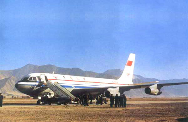 某专家:大飞机必须跟外国合作!