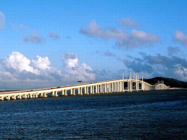 珠港澳跨海大桥-读书沙龙