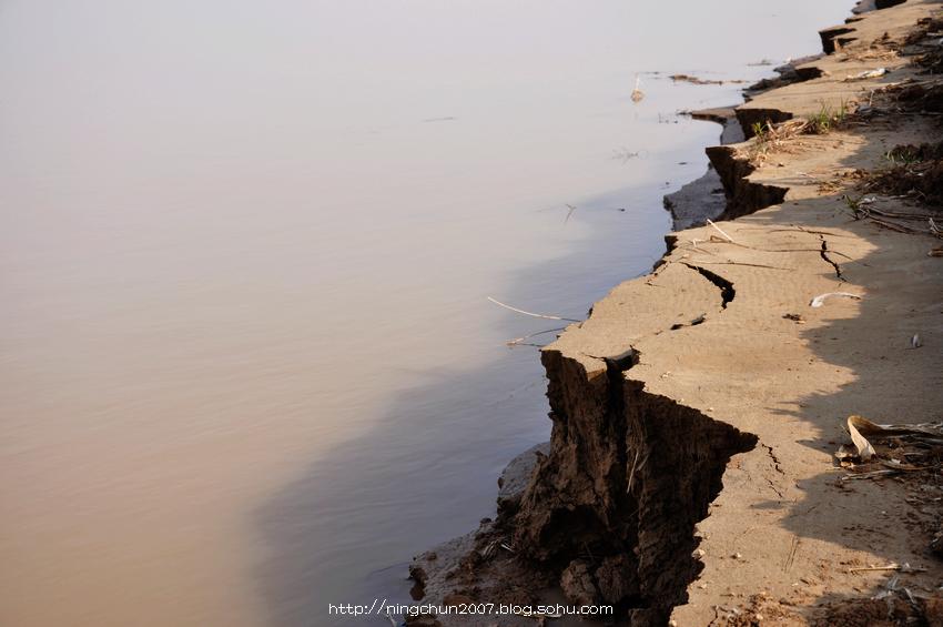 北蒲州营村风景