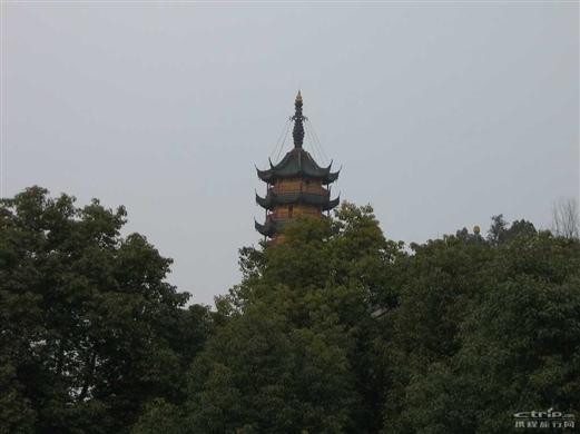 镇江金山寺2