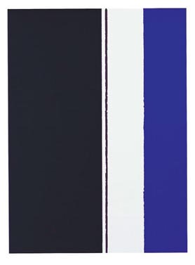 抽象画-美国崛起的抽象表现主义和极少主义