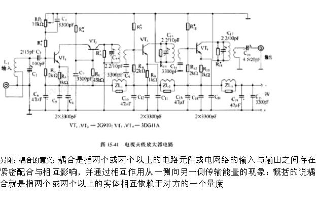 低频电路3:课本之外-山经电子学习报-我的搜狐