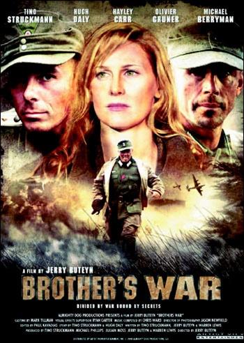 兄弟的战争�C 兄弟阋墙 影评�C