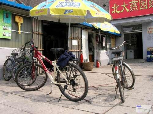 游北京大学攻略 - 龙旗经典路线库 - 龙旗户外-休闲