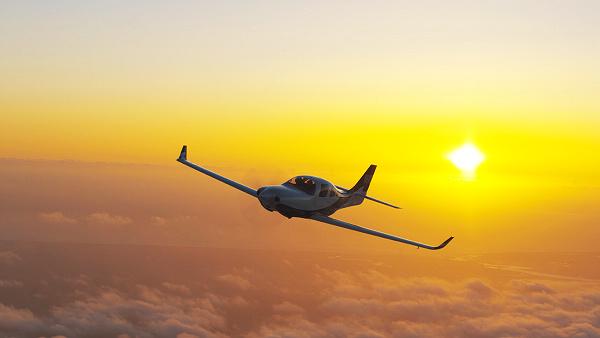 从零开始制造一架飞机