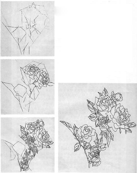 工笔画花卉写生-(一)概述(图2)  工笔画花卉写生-(一)概述(图4)  工笔画花卉写生-(一)概述(图6)  工笔画花卉写生-(一)概述(图8)  工笔画花卉写生-(一)概述(图13)  工笔画花卉写生-(一)概述(图16) 工笔画花卉写生-(一)概述 一朵花,一片叶,虽细小微观,然大千世界自然之美尽现。宋人花鸟的简约、宁静和纯真典雅,让我们重拾对经典的感怀,无论岁月如何流转,经典的瞬间将永远被定格。柔美之笔迹,意境之清空悠远,形态之生动逼真,似一曲生命律动的诗篇,穿梭千年之轮苍,跃然绢素之上。向