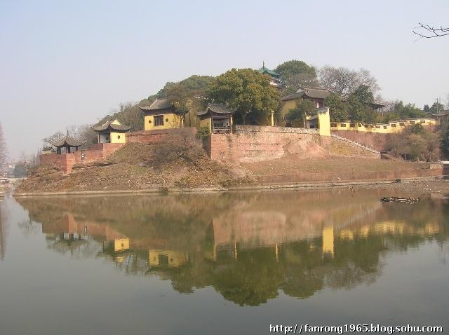 苏轼讲东坡赤壁的诗词