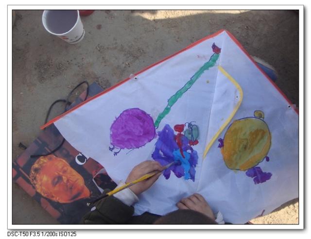 手绘机械龙图片