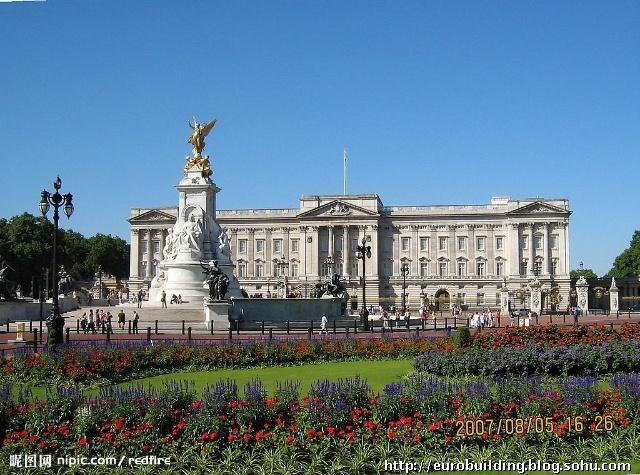 英国建筑图片展览5-欧式建筑论坛-搜狐博客