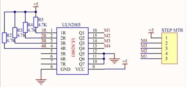 """步进电机是将电脉冲信号转变为角位移或线位移的开环控制元步进电机件 在非超载的情况下 电机的转速、停止的位置只取决于脉冲信号的频率和脉冲数 而不受负载变化的影响 当步进驱动器接收到一个脉冲信号 它就驱动步进电机按设定的方向转动一个固定的角度 称为""""步距角"""" 它的旋转是以固定的角度一步一步运行的 可以通过控制脉冲个数来控制角位移量 从而达到准确定位的目的 同时可以通过控制脉冲频率来控制电机转动的速度和加速度 从而达到调速的目的 现在比较常用的步进电机包括反应式步进电机(VR)、永磁式步"""