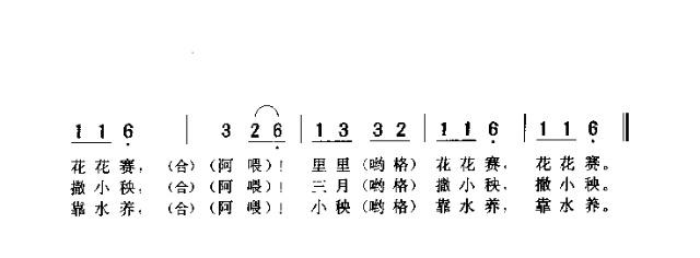 阿里里-曲谱歌谱大全-搜狐博客
