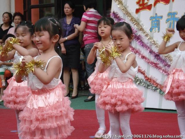 快乐儿童节_angie_新浪博客图片