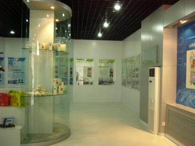 展厅展馆设计•山西侯马经济技术开发区