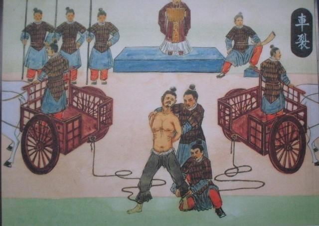 中国封建社会 封建社会 中国封建社会的开端图片